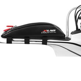 XLAB Stealth 400 - Sac porte-bagages - Carbon noir